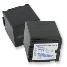 PAN CGU-DU28 LI-ION 2100mAh Video Battery