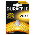 Duracell CR2032 Coin Battery - 20 Pack + FREE SHIPPING