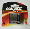 Energizer 223 6V  Lithium Photo Battery CRP2 CR17-33 - 1 Pack + FREE SHIPPING