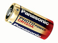 Panasonic CR123A 3.0V Photo Lithium Battery CR123 - 6 PACK + FREE SHIPPING
