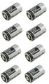 Panasonic CR2 3.0V Photo Lithium Battery - 8 Pack + FREE SHIPPING!