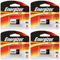 (4 Pack)Energizer CR2 3.0V Photo Lithium Battery- Retail Packaging  + FREE SHIPPING!