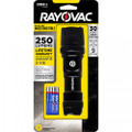 Rayovac Workhorse Pro (3)AAA LED Virtually Indestructable Flashlight + FREE SHIPPING!
