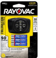 Rayovac Workhorse Pro (3)AAA LED Virtually Inderstructible Headlight + FREE SHIPPING!