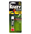 Elmer's KrazyGlue Maximum Bond For Wood And Leather + FREE SHIPPING!