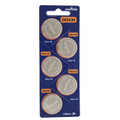Sony Murata CR2430 3V Lithium Coin Battery - 5 Pack + FREE SHIPPING!