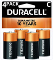 Duracell - CopperTop D Alkaline Batteries - long lasting, all-purpose D battery for household and business