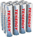 Tenergy Premium AAA Rechargeable Batteries