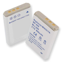 KONICA NP-900 LI-ION 650mAh Digital Battery