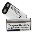 CRV3 RECHARGEABLE LITHIUM BATT Digital Battery