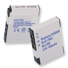 KODAK V530 LI-ION 600mAh Cellular Battery
