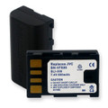JVC BN-VF808 LI-ION 7.2V 750mAh Video Battery