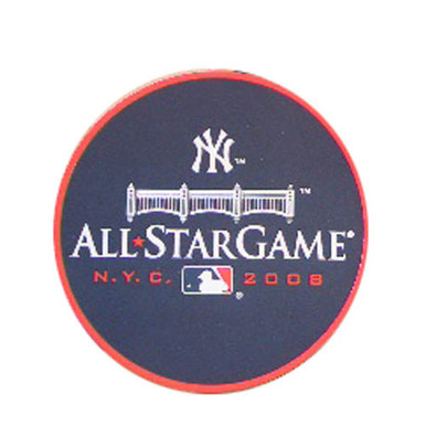 MLB Coasters 2008 All Star Game 4-Pack