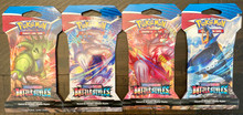Pokemon TCG Sword & Shield Battle Styles Factory-Sealed Booster Pack