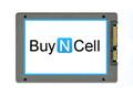 256GB Crucial v4 SATA 3Gb/s 2.5-inch SSD (SATA II)