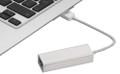 Mac USB to Ethernet LAN Adapter (Macbook, Macbook Pro, or Retina)