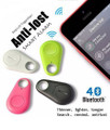 Bluetooth Anti-Loss Wireless Alarm - iPhone iPad + Apps