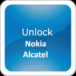 Nokia and Alcatel Codes