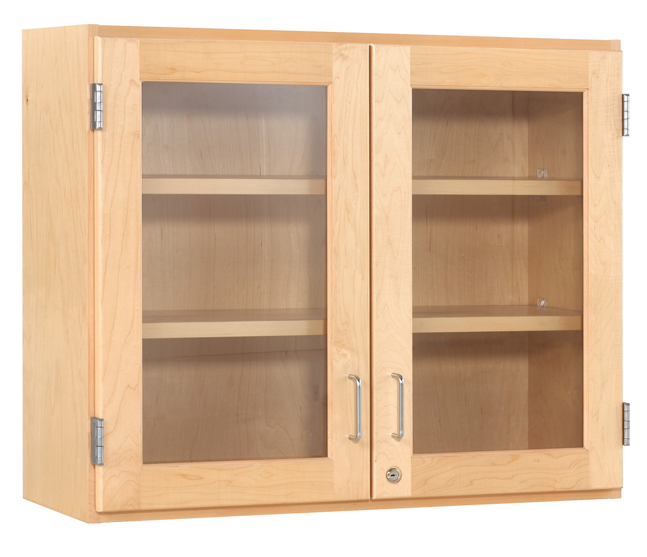 Perfect Science Storage Cabinets