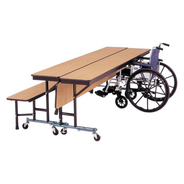 ADA Cafeteria Tables