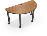 Balt 27743 Half Round Modular Conference Table