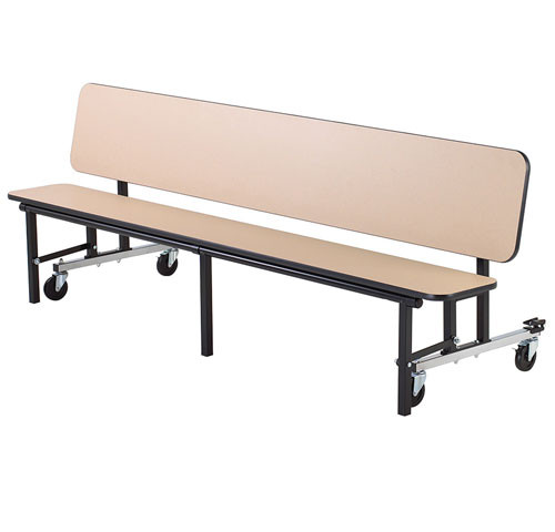 ucb8 29 x 96 convertible bench cafeteria table l affordable bench