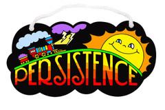 Persistence - Velvet Rope Word