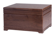 Walnut Wood Memory Box