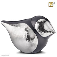 Soul Bird Brass Cremation Urn - Female - Adult
