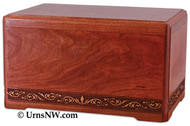 Majesty Cremation Urn