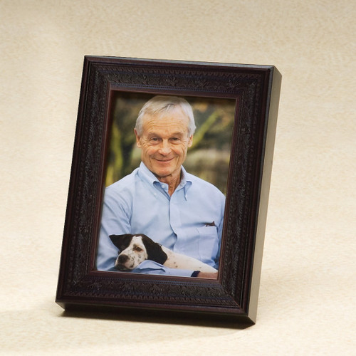 Small Keepsake Picture Frame Cremation Urn