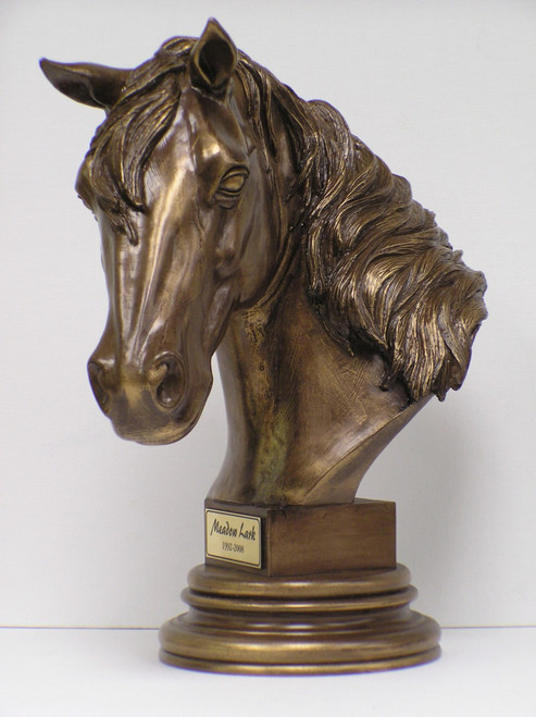 Horse Keepsake Urn
