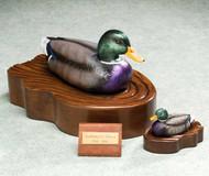Duck Cremation Urn | Duck Urn