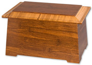Bamboo Urn - Sonata