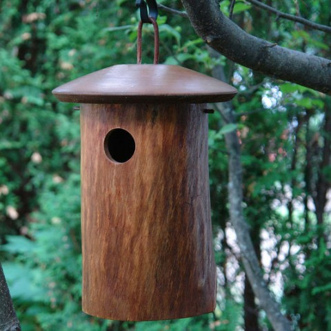 Bird House - multi use