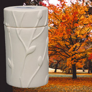 Sugar Maple Memorial Tree Urn