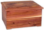 Cedar Companion Urn