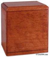 Presidents Urn in Cherry