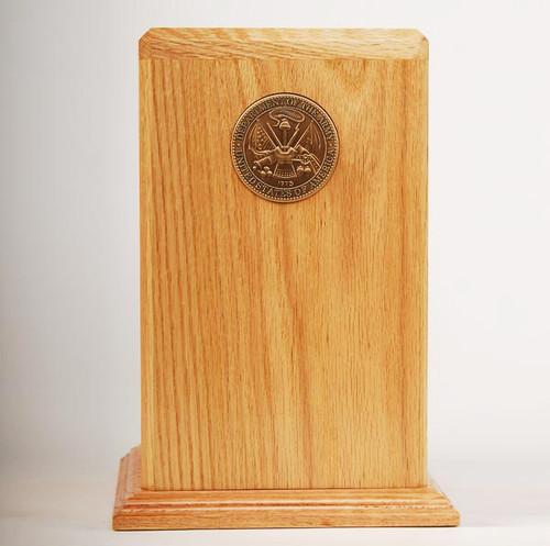 Arlington Military Cremation Urn
