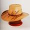 Cowboy Hat Cremation Urn