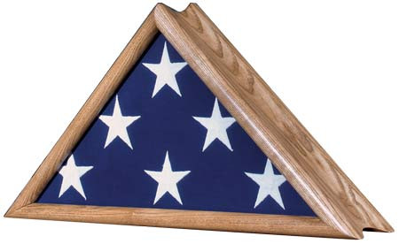 Patriot Military Flag Case