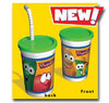 VeggieTales Crazy Cup