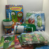 Veggietales Birthday Party Pack