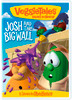 Veggietales Josh and the Big Wall DVD