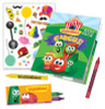 Veggietales Kids Activity Pack