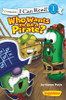 Veggietales I Can Read Book Who Wants to Be a Pirate?