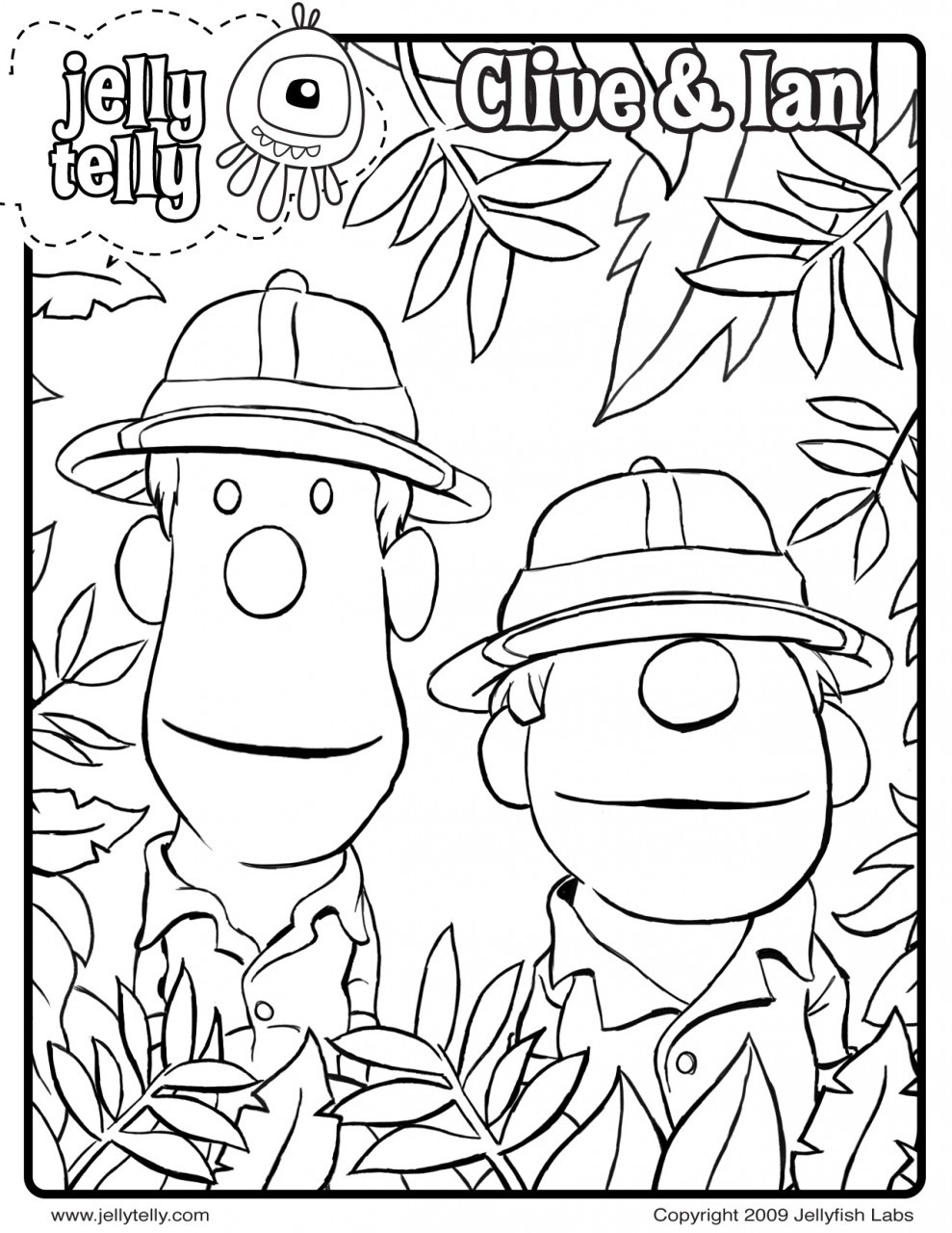 naaman and the servant girl coloring pages - photo #37