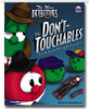 The Mess Detectives Book - The Don't Touchables