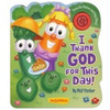 I Thank God For This Day (Hardcover)