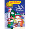 The Toy That Saved Christmas VeggieTales DVD